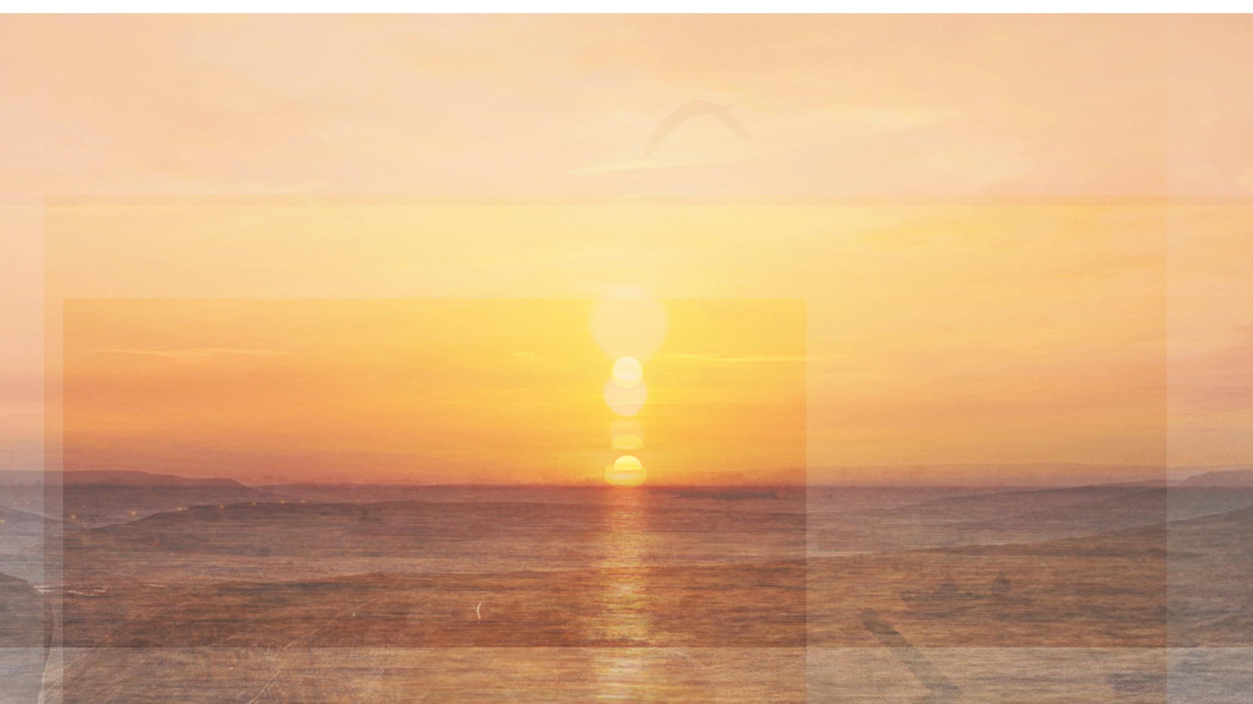 黄永生,《印象.黃昏》 ,选自《刺眼的黑色》系列,2018年。单频录像,彩色。图片由艺术家提供。