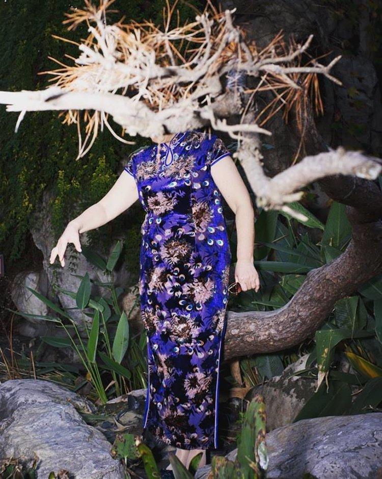Lire notre interview de Feng Li, photographe -
