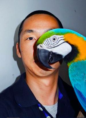 Lire notre interview de Feng Li -