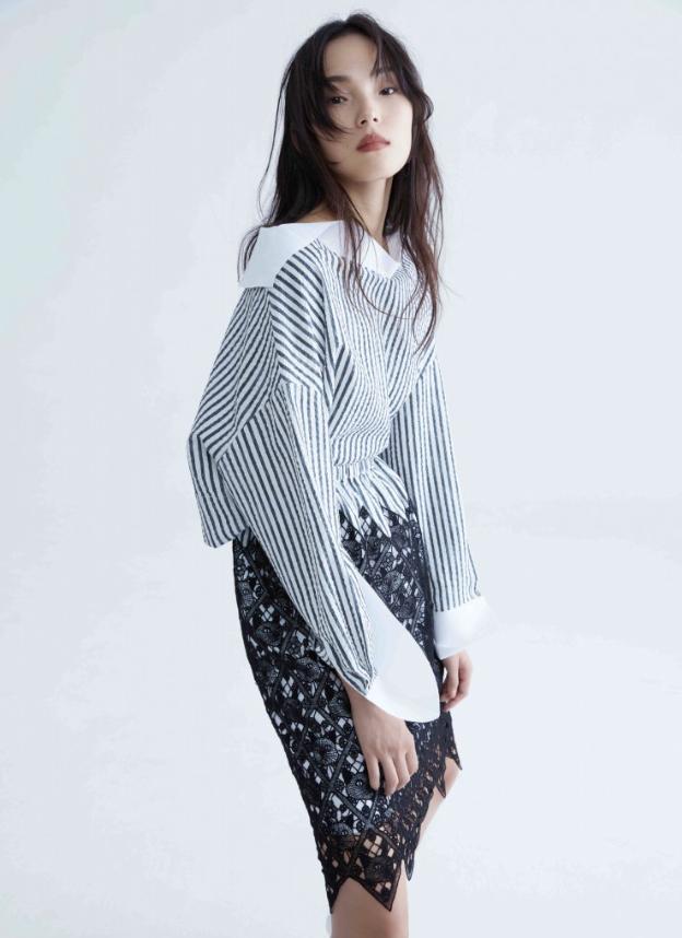 Dawei, collection printemps-été 2017