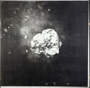 Shao Wenhuan,  Obstinate Rock , 2011