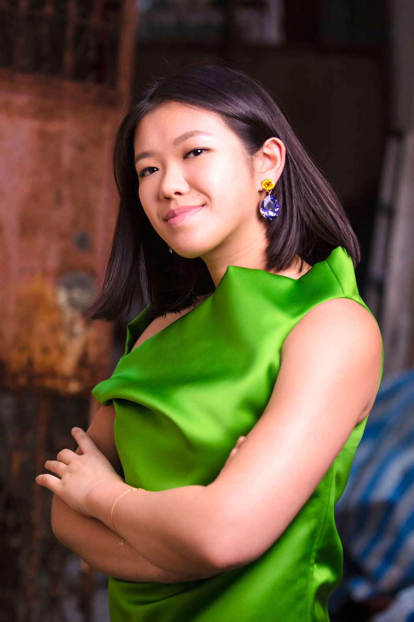 Nicole Ching