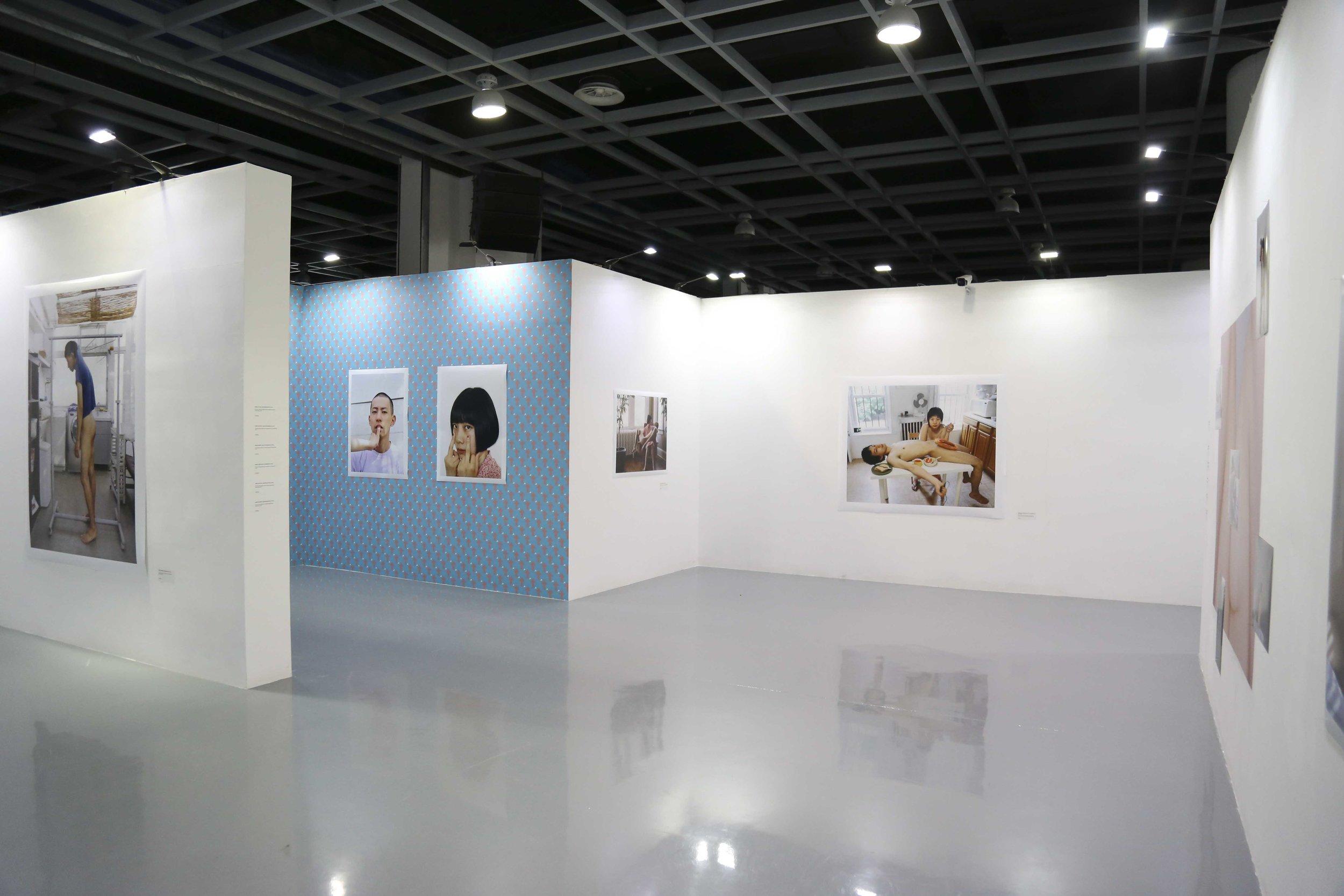 L'exposition de Pixy Liao à Jimei x Arles International photo festival