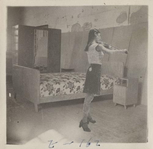 Lei Lei,  Furniture Products Exhibition Album , Marché d'occasion © Autorisation de l'artiste