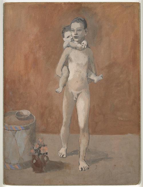 Plus d'informations sur l'exposition Picasso - Naissance d'un génie -