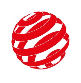 """Red Dot - Um die Vielfalt im Bereich Design fachgerecht bewerten zu können, unterteilt sich der Red Dot Design Award in die drei Disziplinen Red Dot Award: Product Design, Red Dot Award: Communication Design und Red Dot Award: Design Concept. Der Red Dot Award wird vom Design Zentrum Nordrhein Westfalen organisiert und ist einer der größten Design-Wettbewerbe der Welt. 1955 kam erstmals eine Jury zusammen, um die besten Gestaltungen der damaligen Zeit zu bewerten. In den 1990er-Jahren entwickelte Red Dot-CEO Professor Dr. Peter Zec den Namen und die Marke des Awards. Die begehrte Auszeichnung """"Red Dot"""" ist seitdem das international hochgeachtete Siegel für hervorragende Gestaltungsqualität. Weitere Informationen unter www.red-dot.de."""
