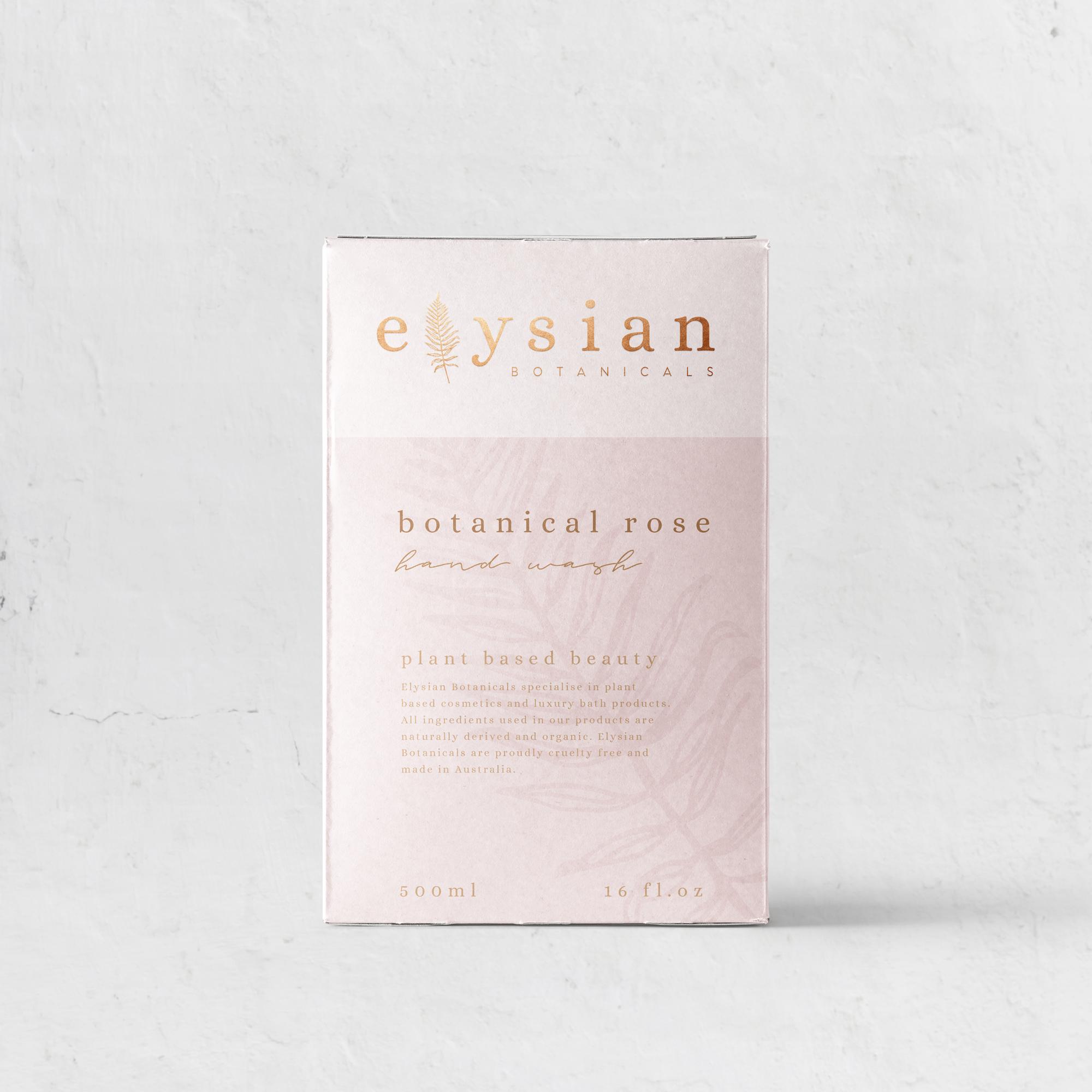Elysian | Branding and Packaging