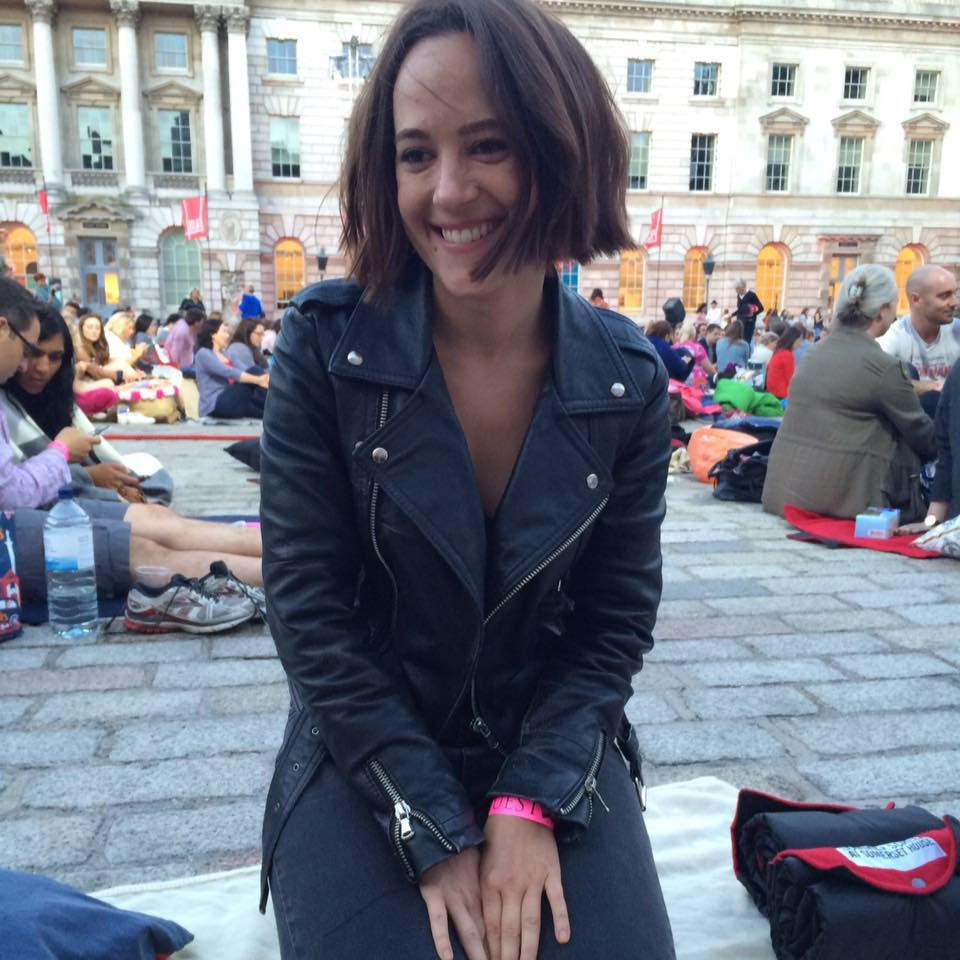 Rowan Woods - Rowan Woods has over a decade's experience in the film industry across development, distribution, festivals, journalism and PR. She currently works as a Development Editor at BBC Films.@rowanwoods