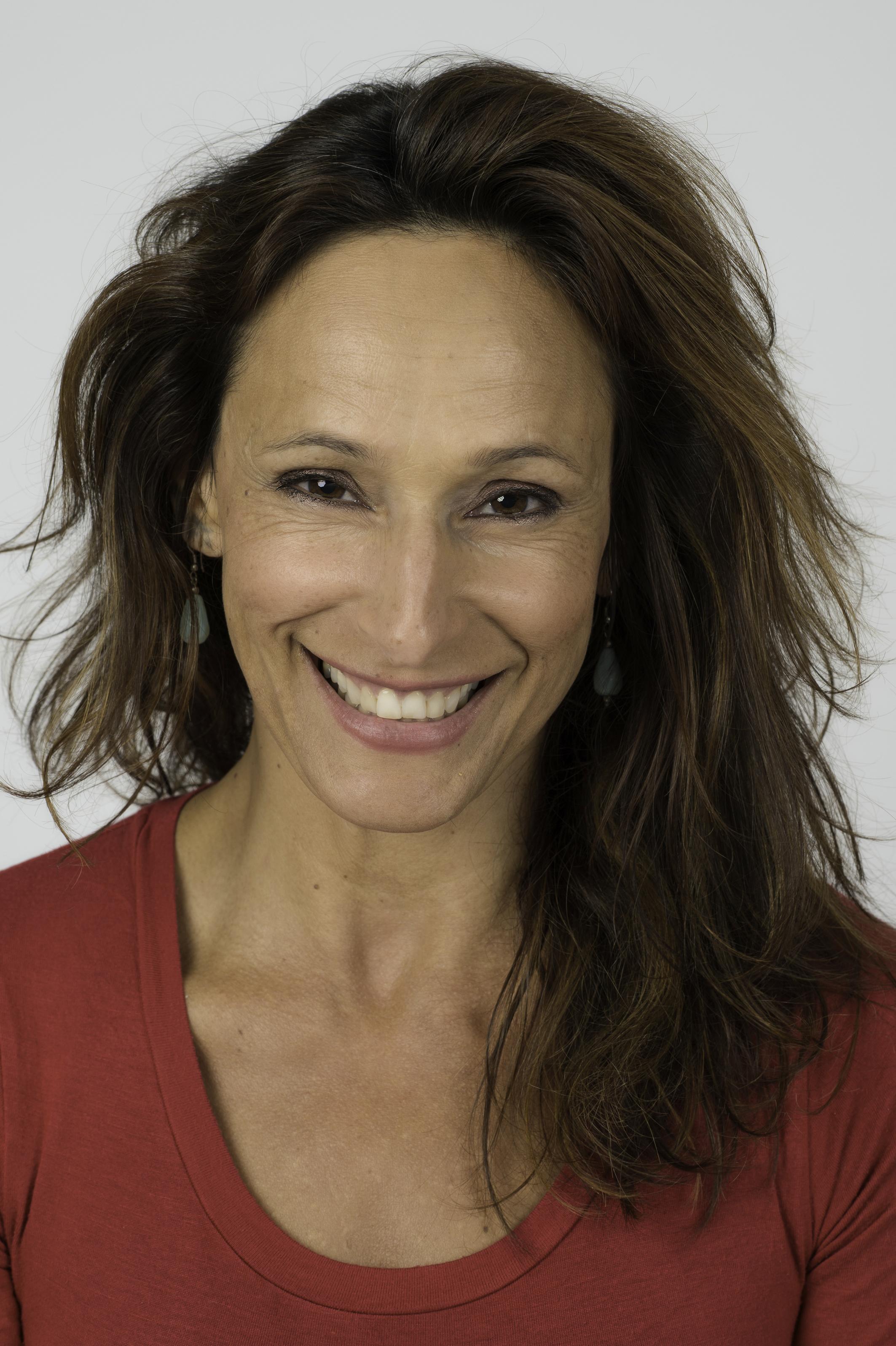 Michèle Zoss