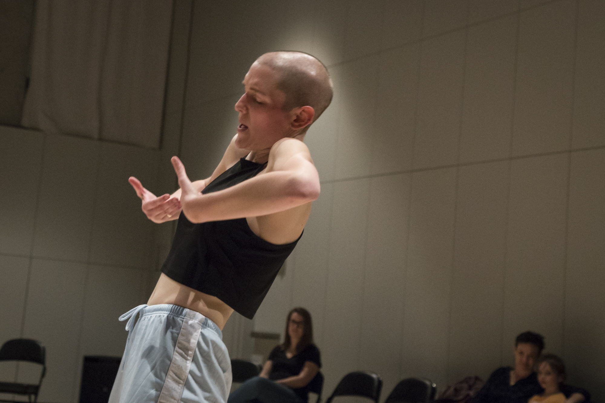 Nolo: Curating the Body -
