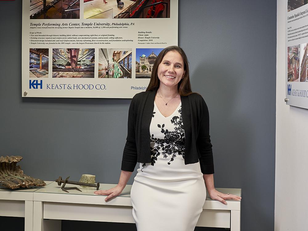 Allison Lukachik   Treasurer