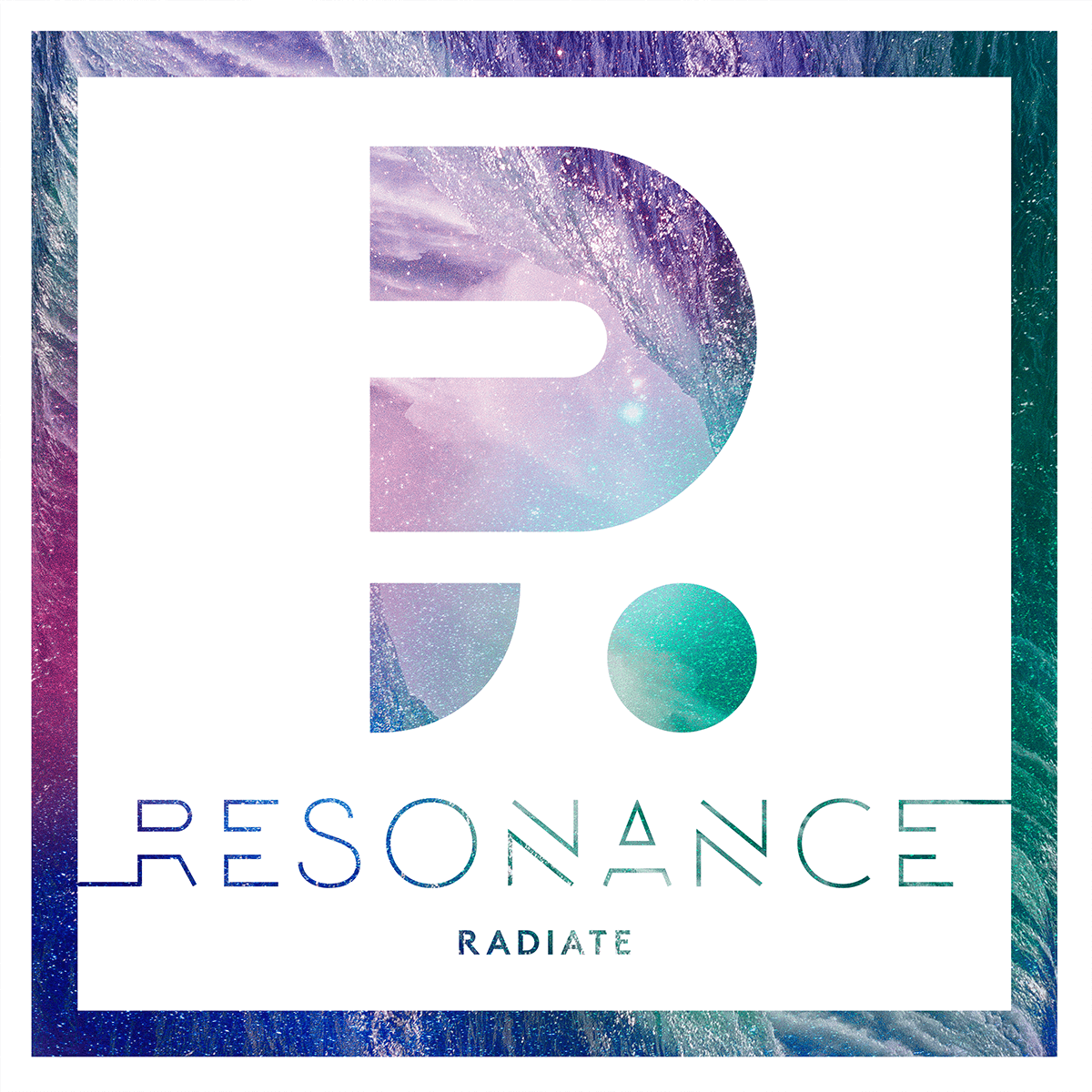 Resonance album by Radiate Worship