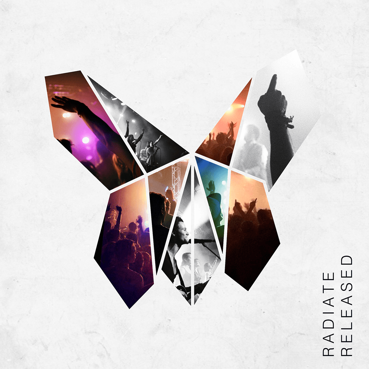 Released EP by Radiate Worship