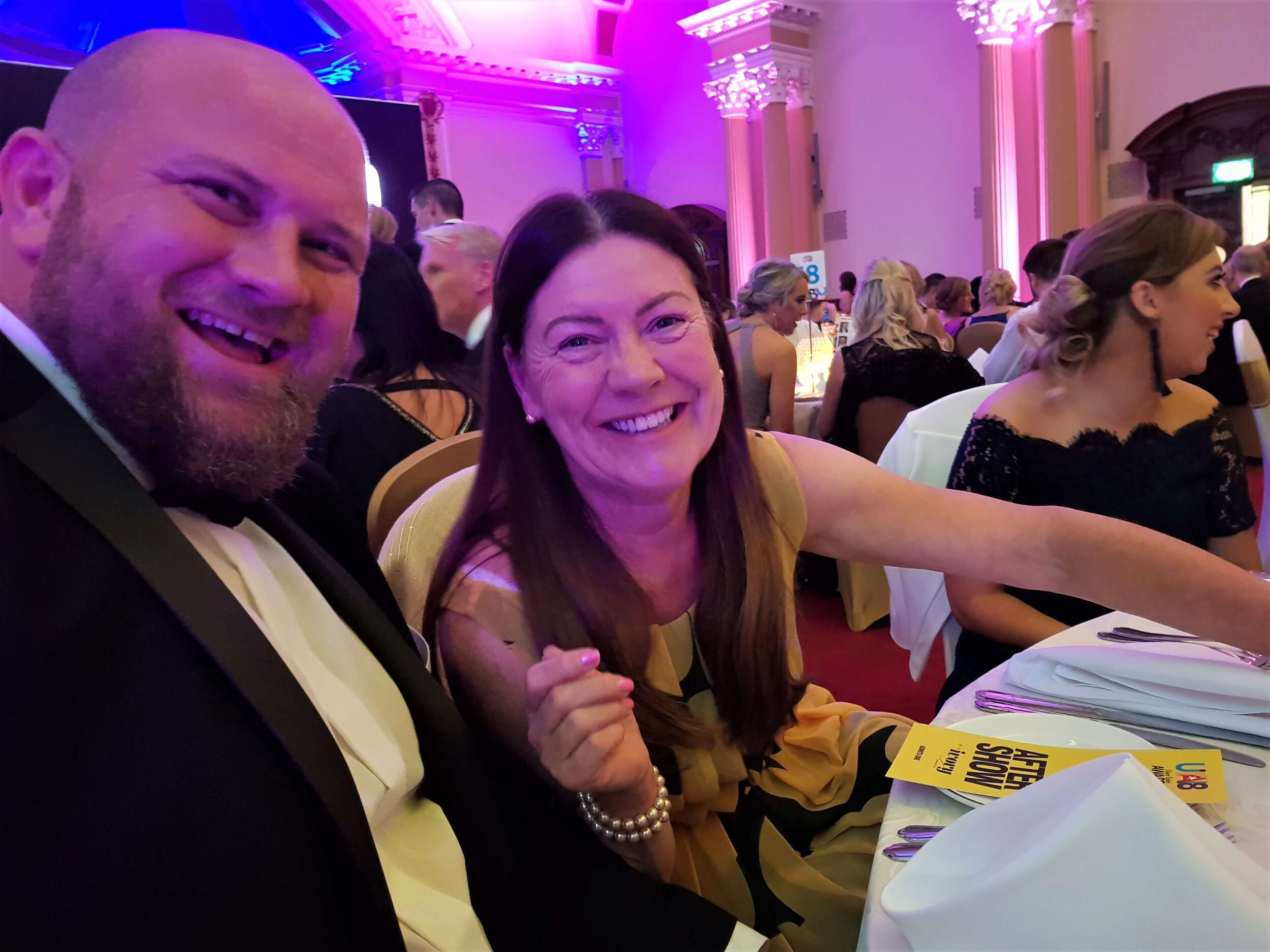 Ulster Tatler awards.jpg