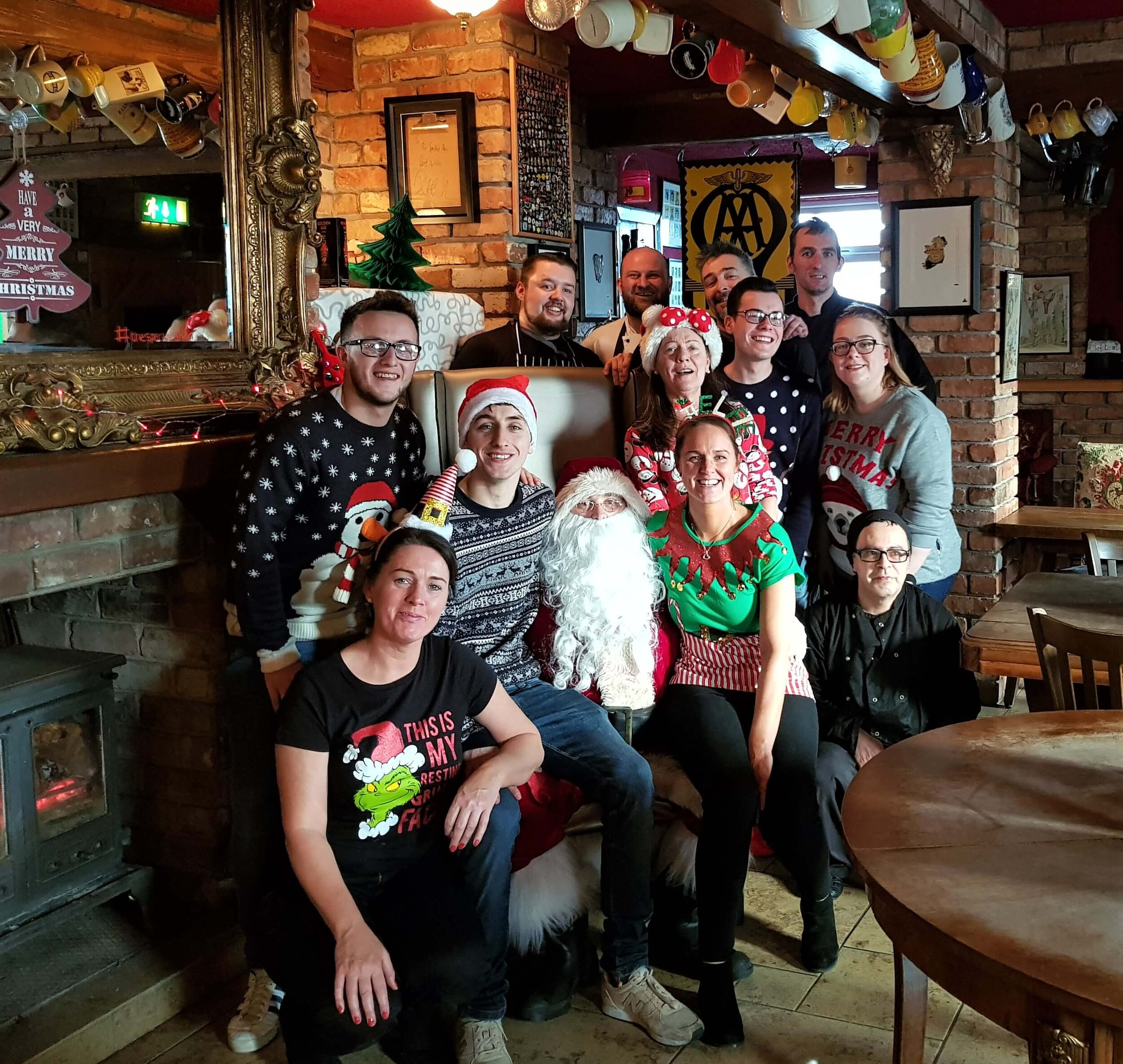 Christmas at The Speckled Hen Bar.jpg