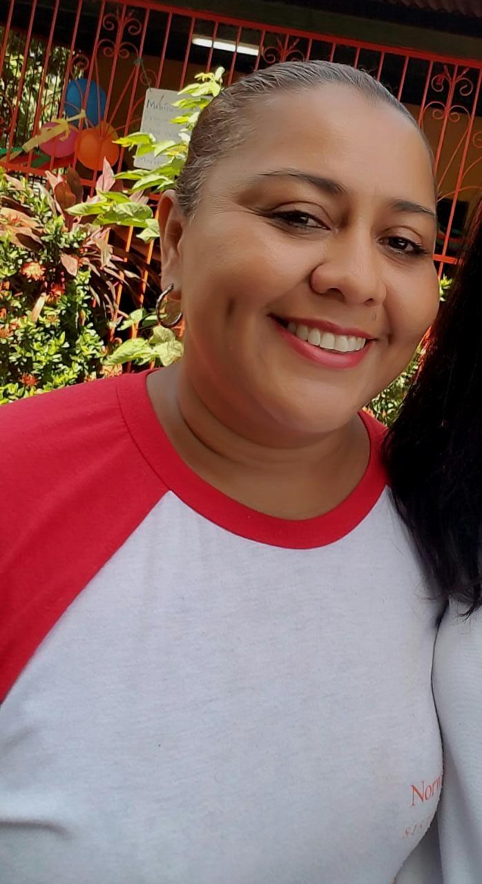 Gizelle Izaguirre