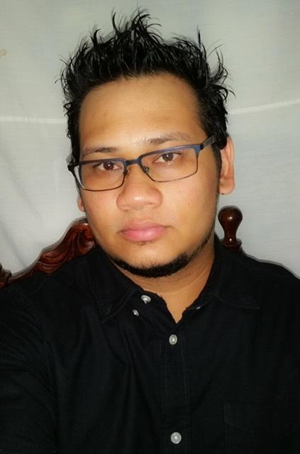 Christer Montoya