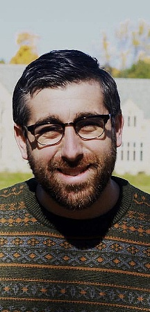 Nicholas Kantor