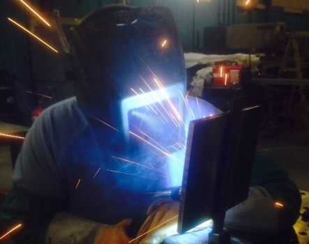 Experience - Northern Welding Specialties works with top companies and organizations across a range of industries including military, oil and gas, aerospace, automotive, manufacturing and construction.