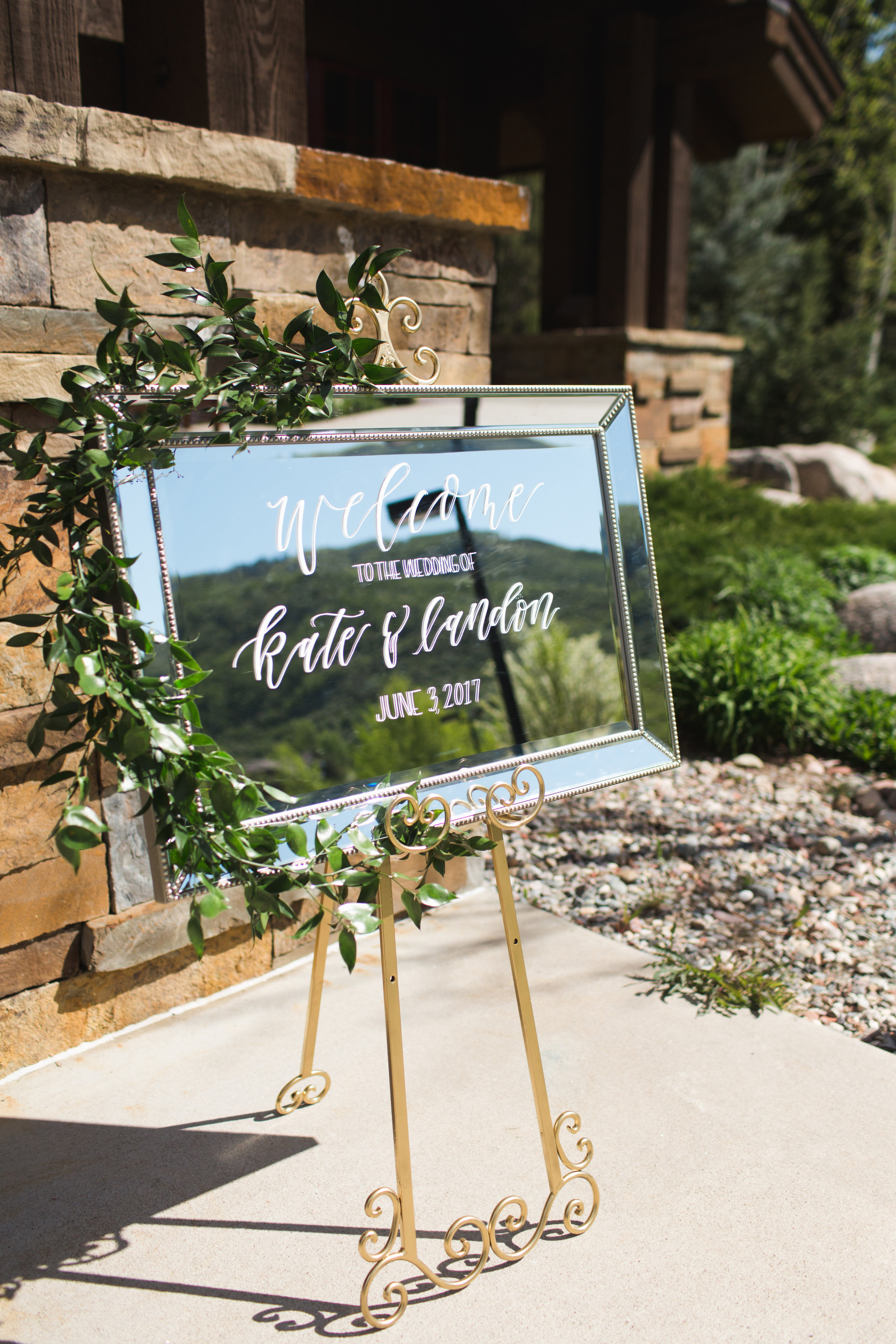 VIEW OUR WORK ON  ROCKY MOUNTAIN BRIDE