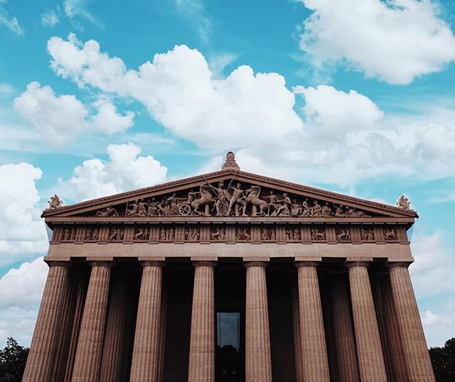 Another InstaMeet in #Nashville Wednesday! Tag a friend below, don't forget your phone/camera!⁣ ⁣ When: Wednesday, March 27th at 4:00PM⁣ Where: Centennial Park (Nashville Parthenon)⁣ Why: Connect local Instagrammers.⁣ Hashtag: #OnlyTennISee ⁣ Hosts: @claytonbirk & @thepeytondollar ⁣ ⁣ Photo Credit: @mrciaramitaro