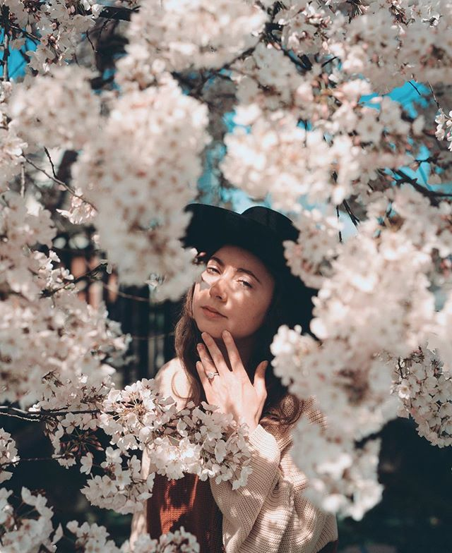 Let us be grateful to people who make us happy, they are the charming gardeners who make our souls blossom. 🌸 #OnlyTennISee  Photo Credit: @mitchures.co