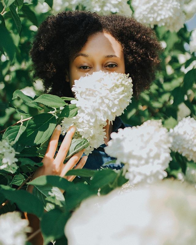 As long as we are persistence in our pursuit of our deepest destiny, we will continue to grow. We cannot choose the day or time when we will fully bloom. It happens in its own time. 🌿 #OnlyTennISee  Photo Credit: @trey.easter
