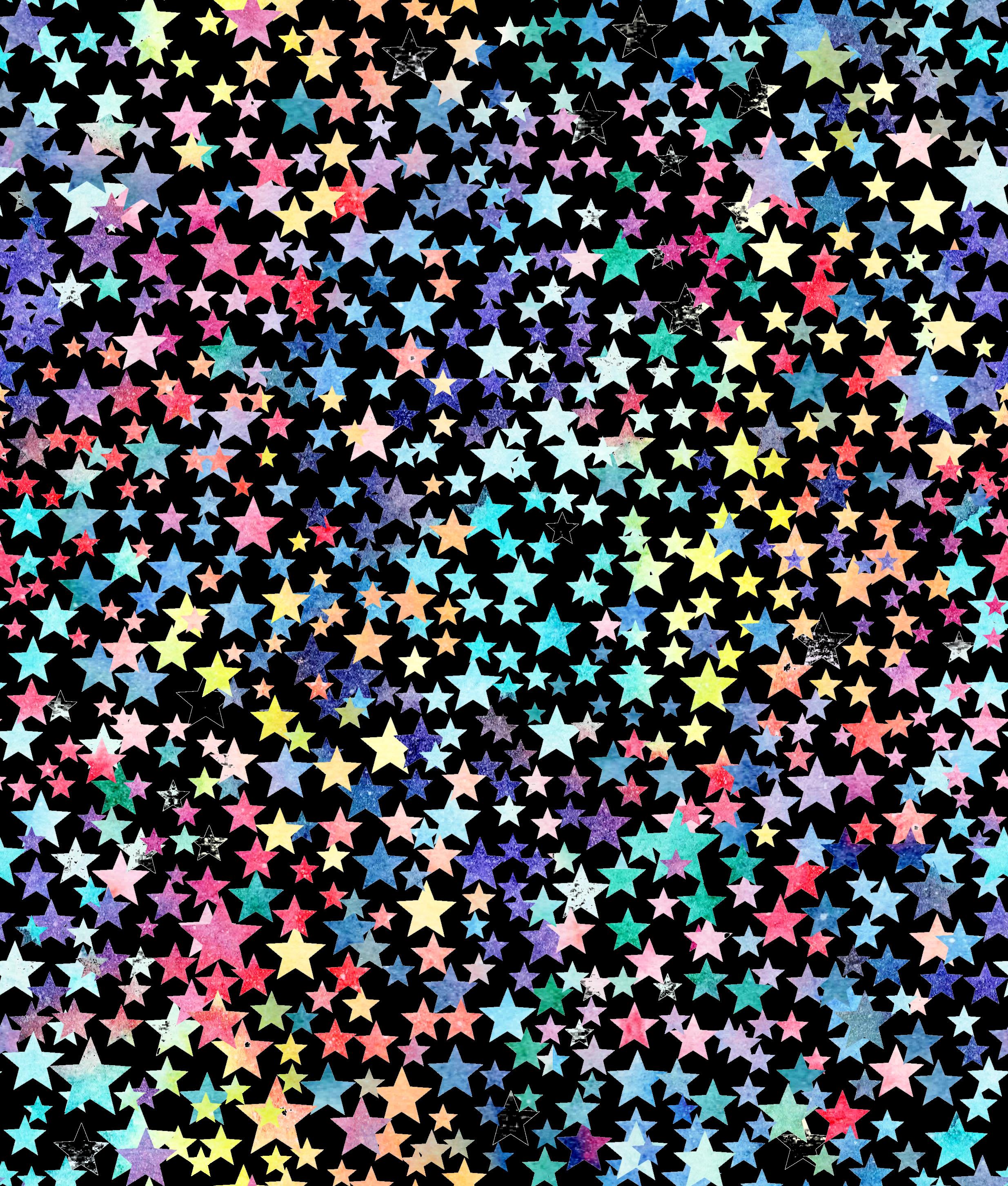 rainbow crowded stars blacj.jpg