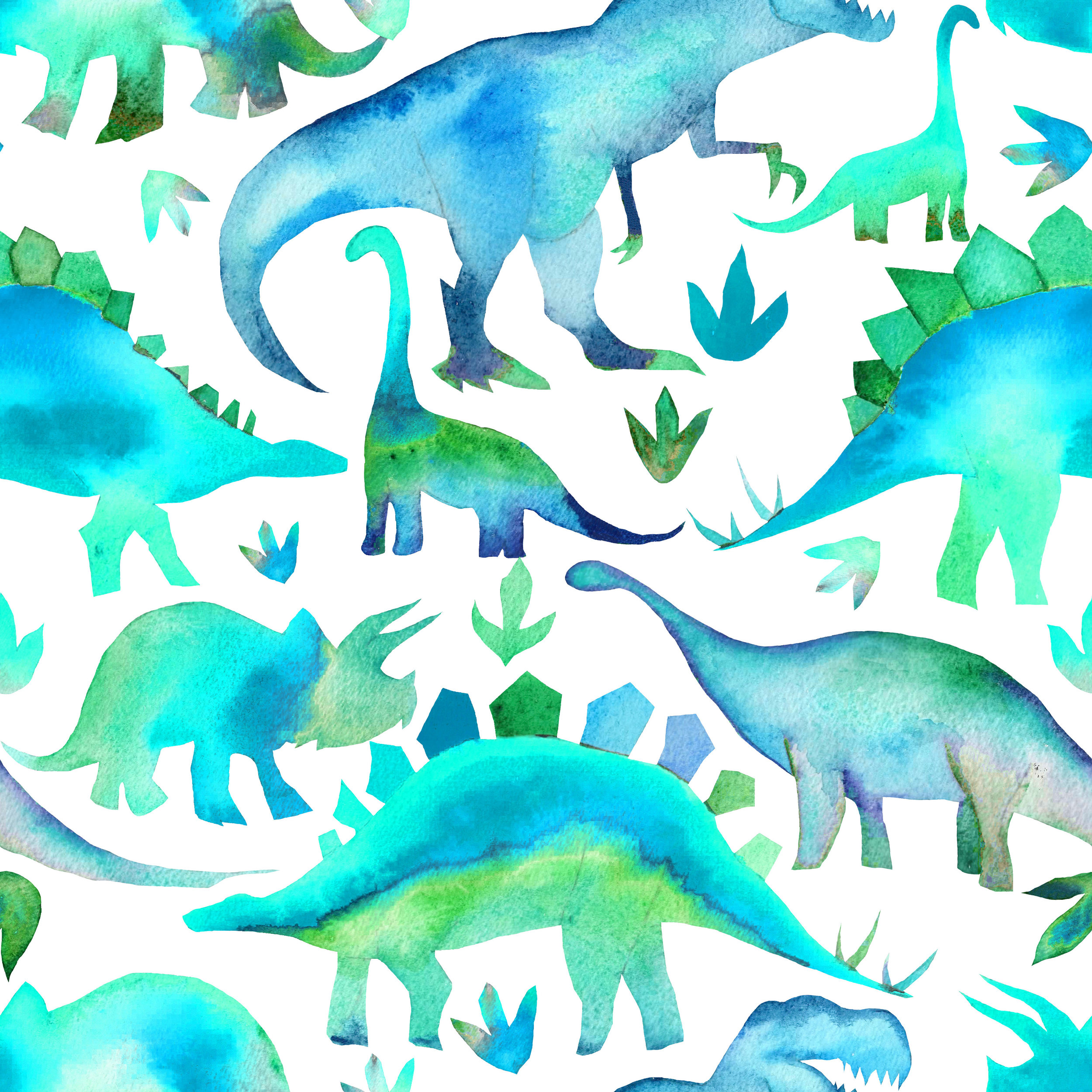 blue and green dinosaurs on white.jpg
