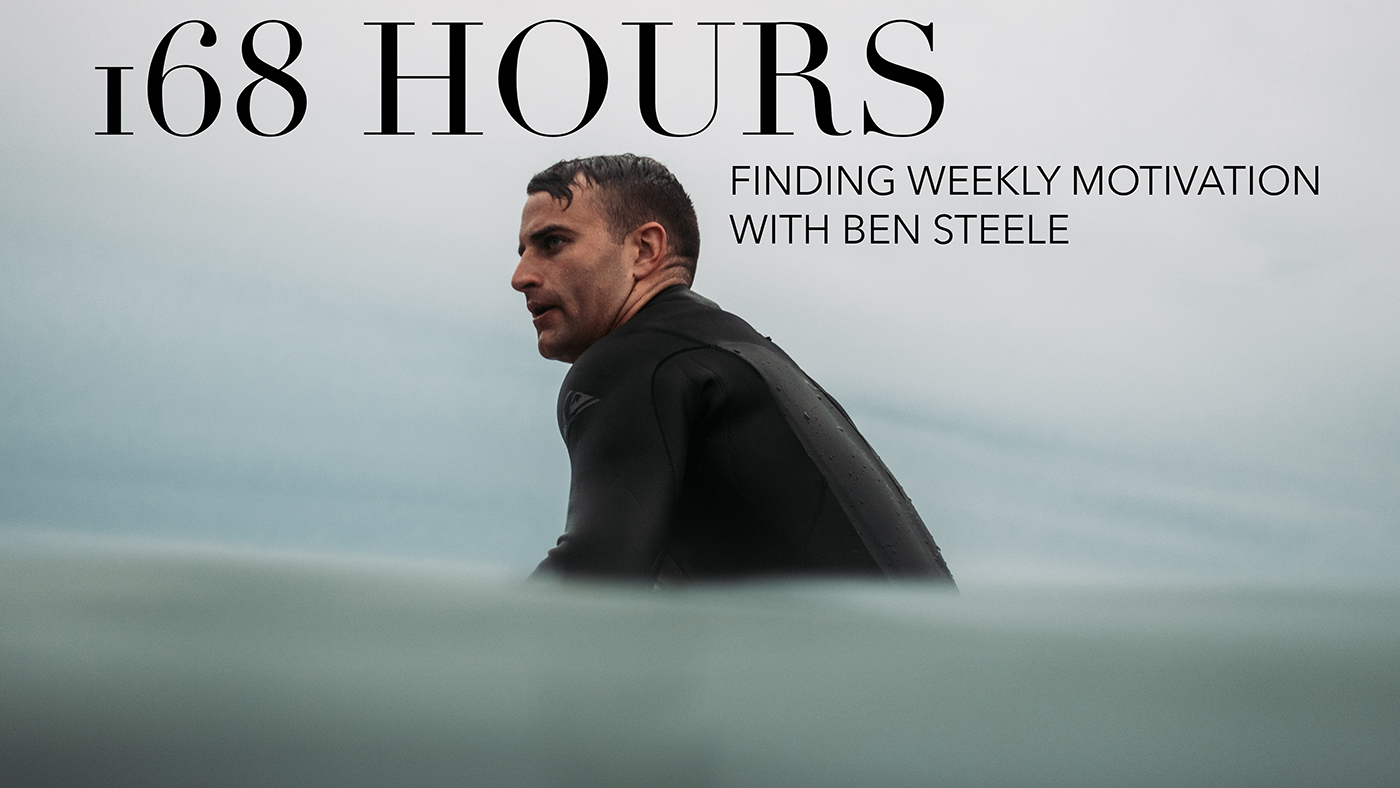168 Hours Podcast with Viktor Akebrand