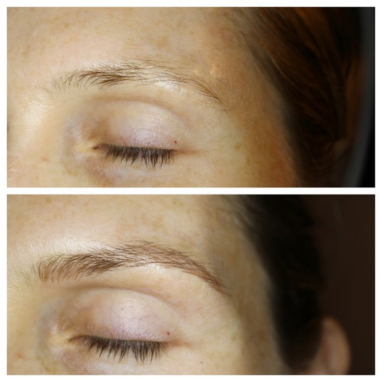 microblading, before and after microblading, microbladed brows, new york brows, eyebrow tattoo, permanent makeup, semi permanent makeup, tattoo eyebrows..jpg