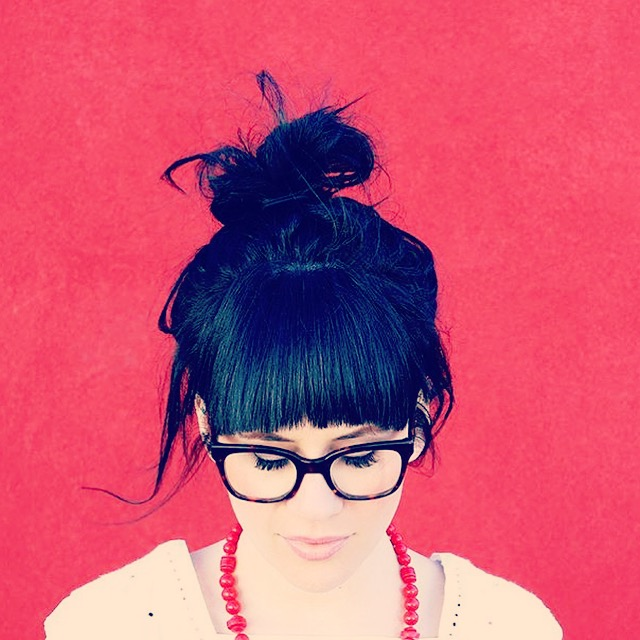 Elsie Larson, eyelash extensions, lash extensions, a beautiful mess, nashville, new york.jpg