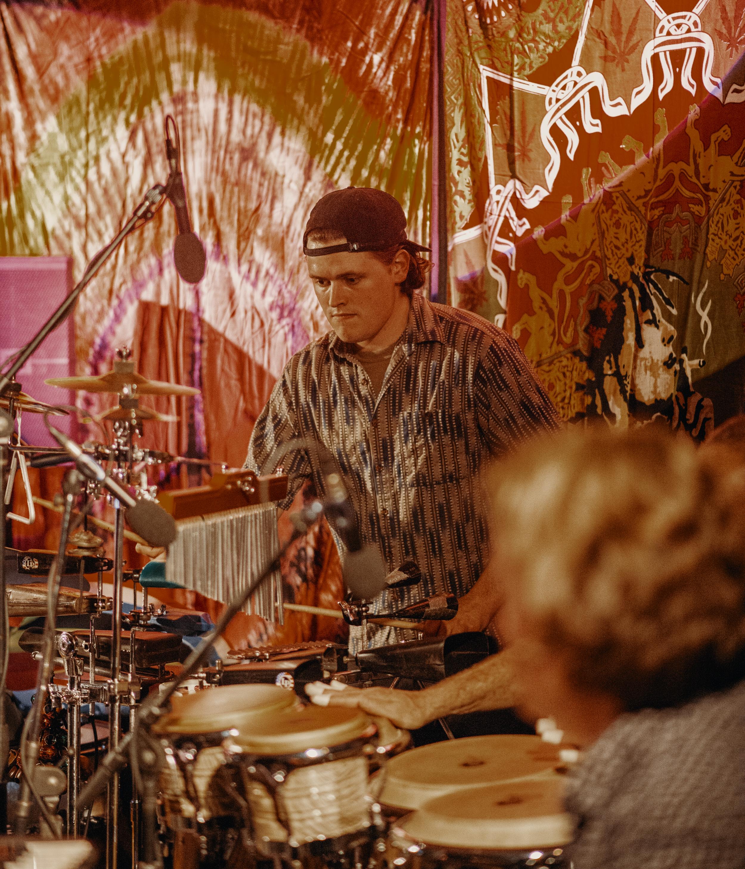 son of bongo fury…aka Nick