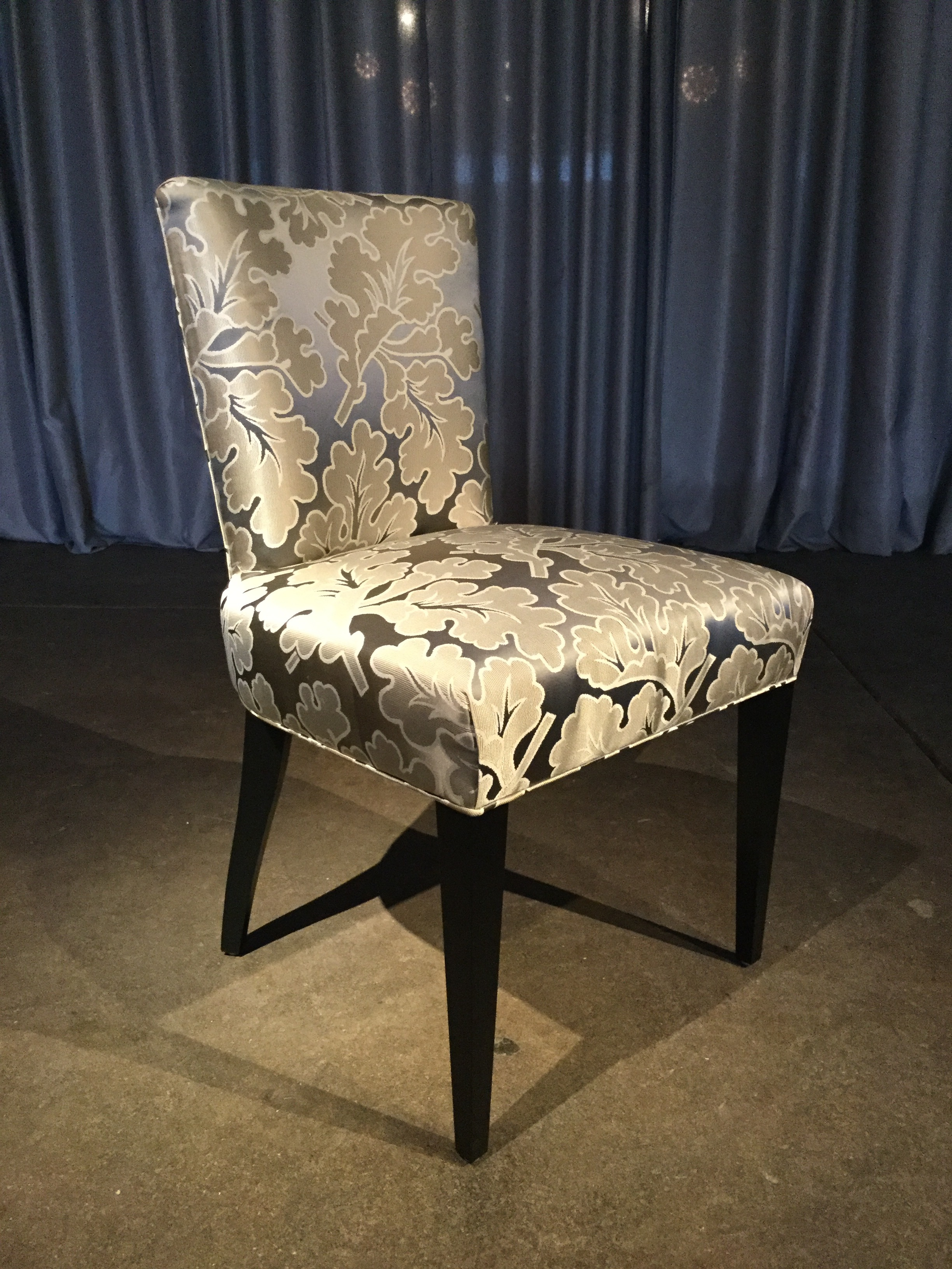 Stewart Dining Chairs $3,200.00 set of 8