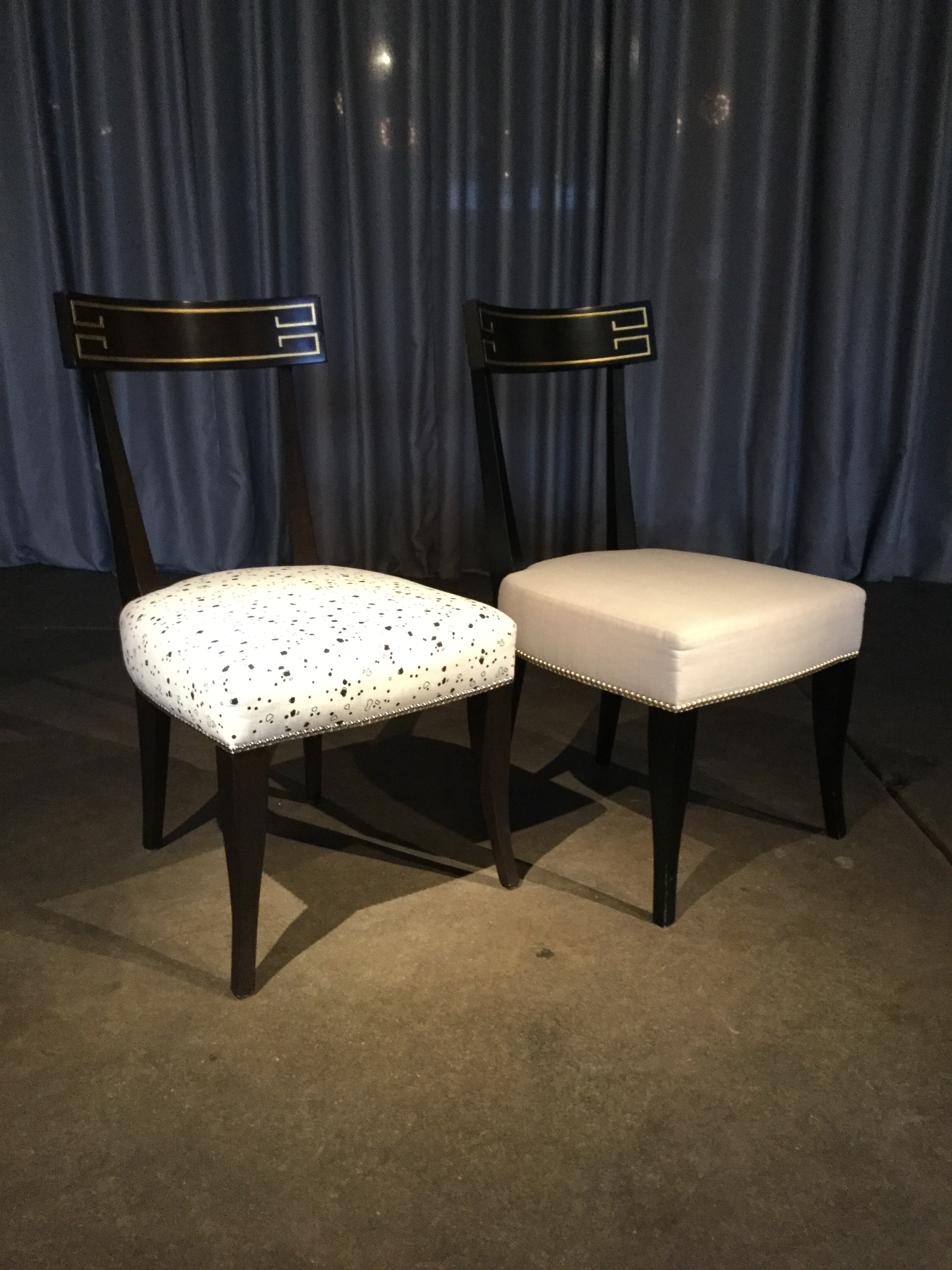 Reagan Hayes Side Chairs $825.00 ea.
