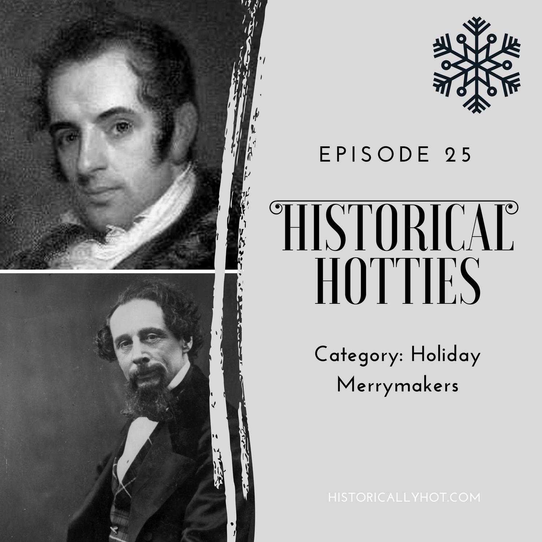 Historical Hotties Holiday