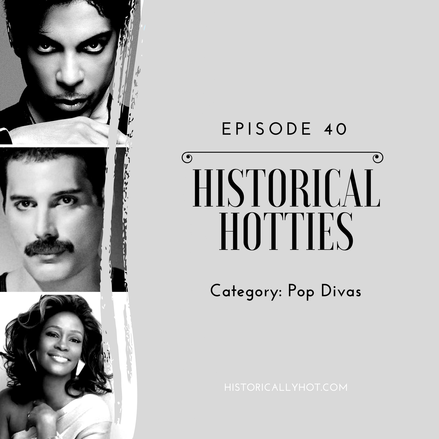 historical hotties pop diva