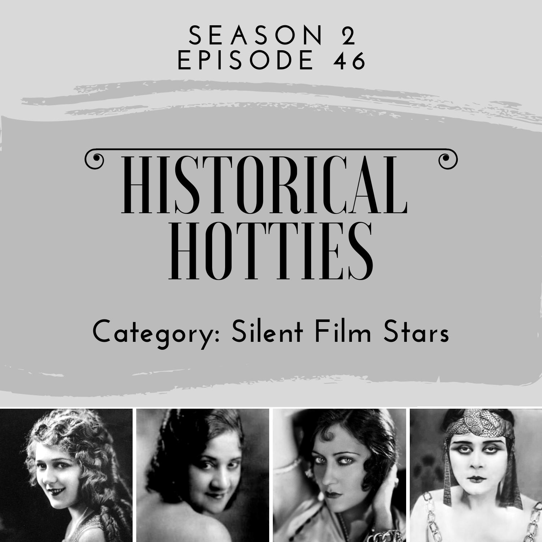 historical hotties silent film