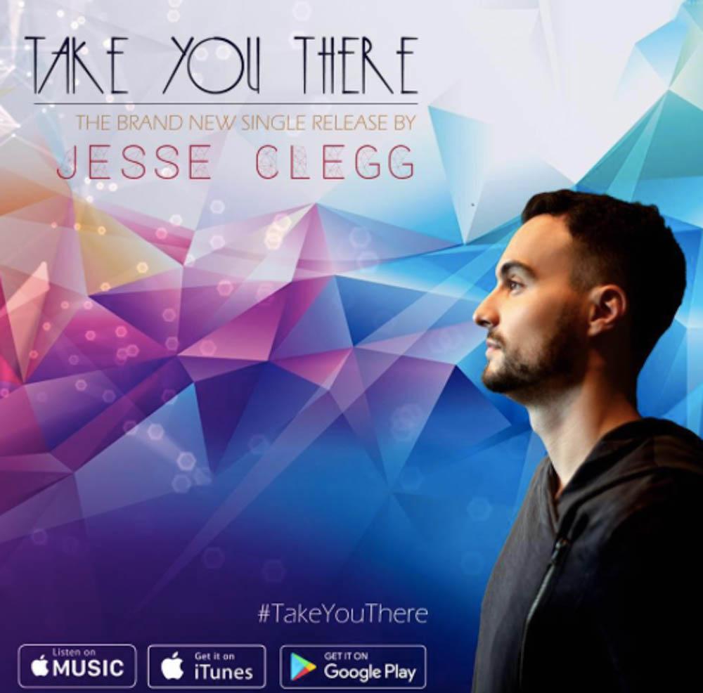 Jesse Clegg