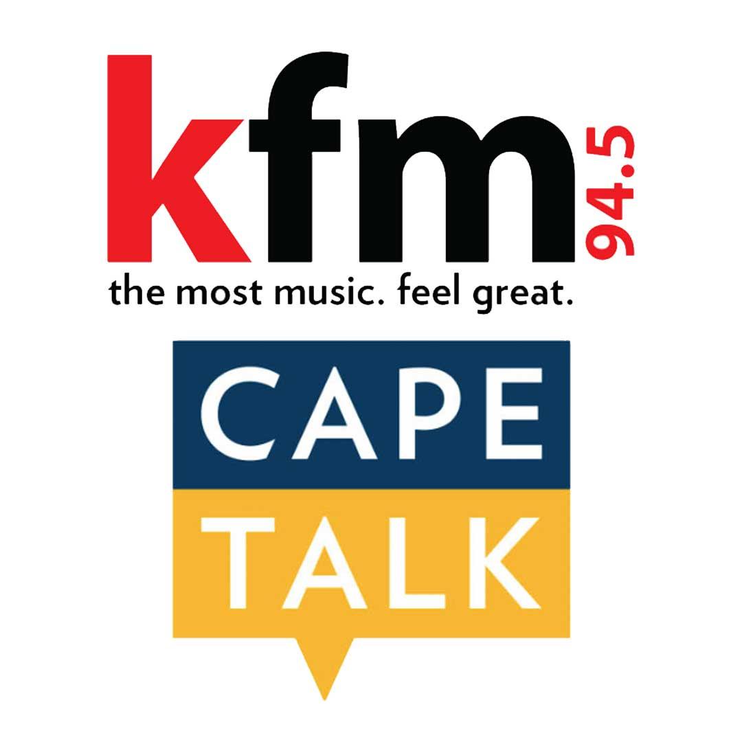 KFM and Cape Talk