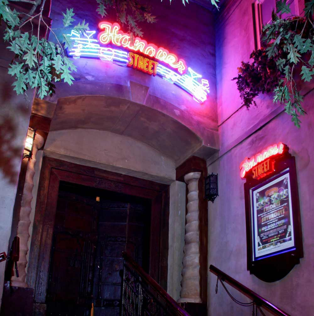 Hanover Street Nightclub
