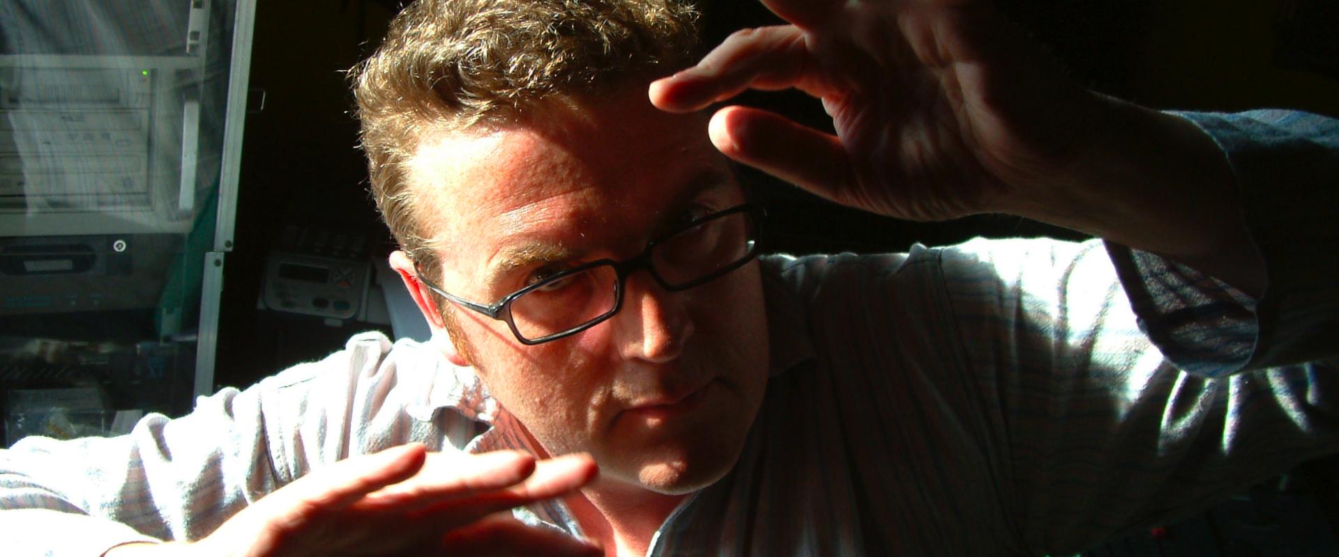 Jim Sutherland - Composer