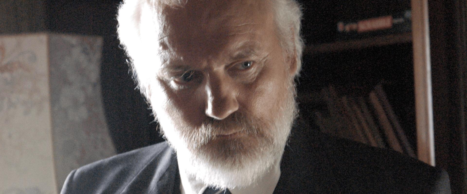 Aonghas Pàdraig Caimbeul - Grandfather