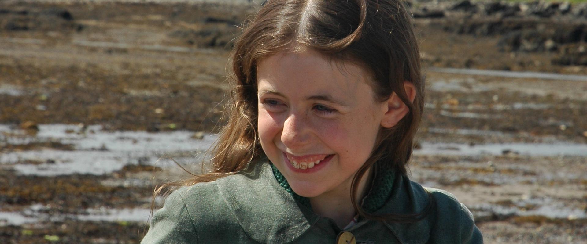 Isabel NicRath - Sìleas