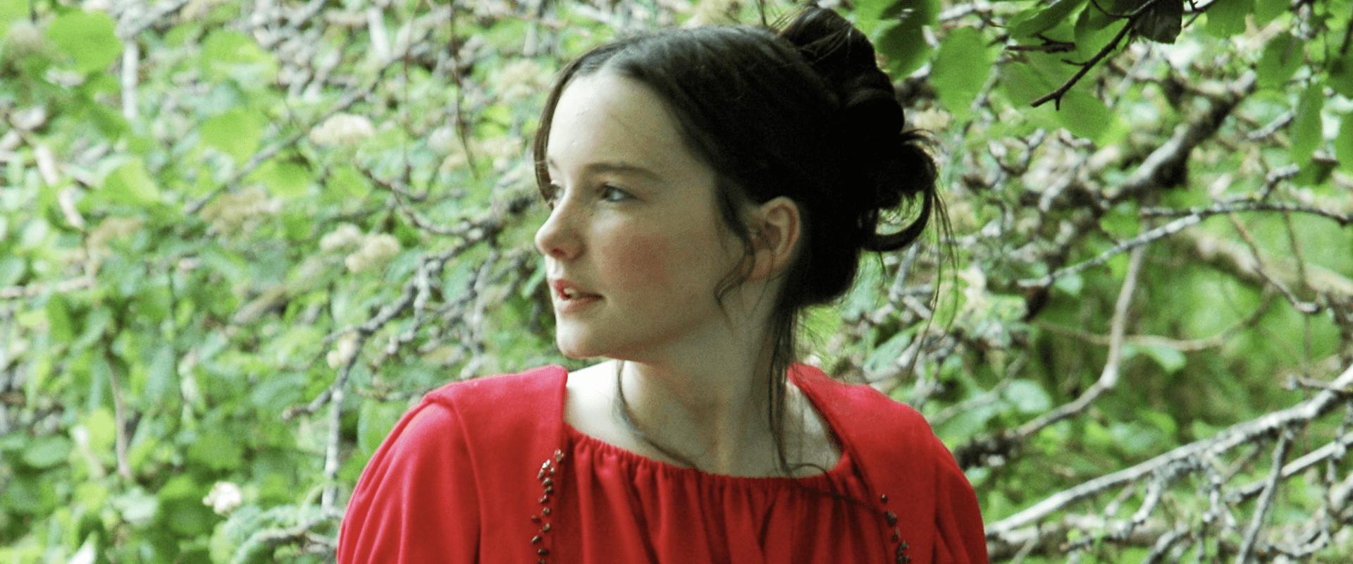 Annie NicLeòid - Akira Gunn