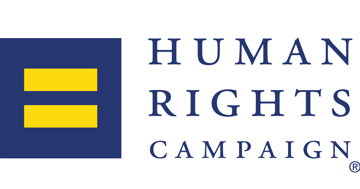 - HUMAN RIGHTS CAMPAIGNAs the largest civil rights organization working to achieve equality for lesbian, gay,bisexual, transgender and queer Americans, the Human Rights Campaign represents a force of more than 1.5 million members and supporters nationwide — all committed to making HRC's vision a reality.www.hrc.org