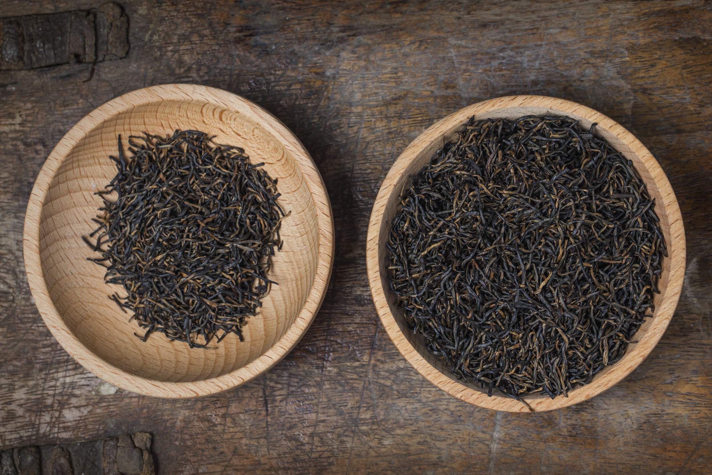 Dried & Baked - Tea leaves are dried, rolled and baked to make a black tea. Persian Choice™ Tea leaves all go through a stringent evaluation and are tested after each harvest and batch to ensure the perfect balance of bold and strong bodied flavor.
