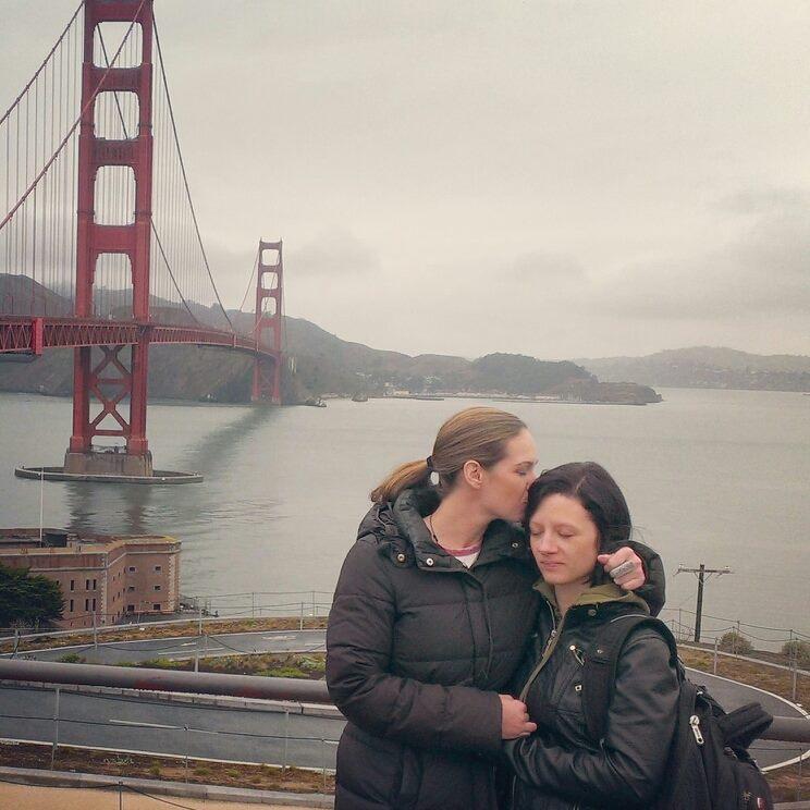 San Francisco, CA 2013