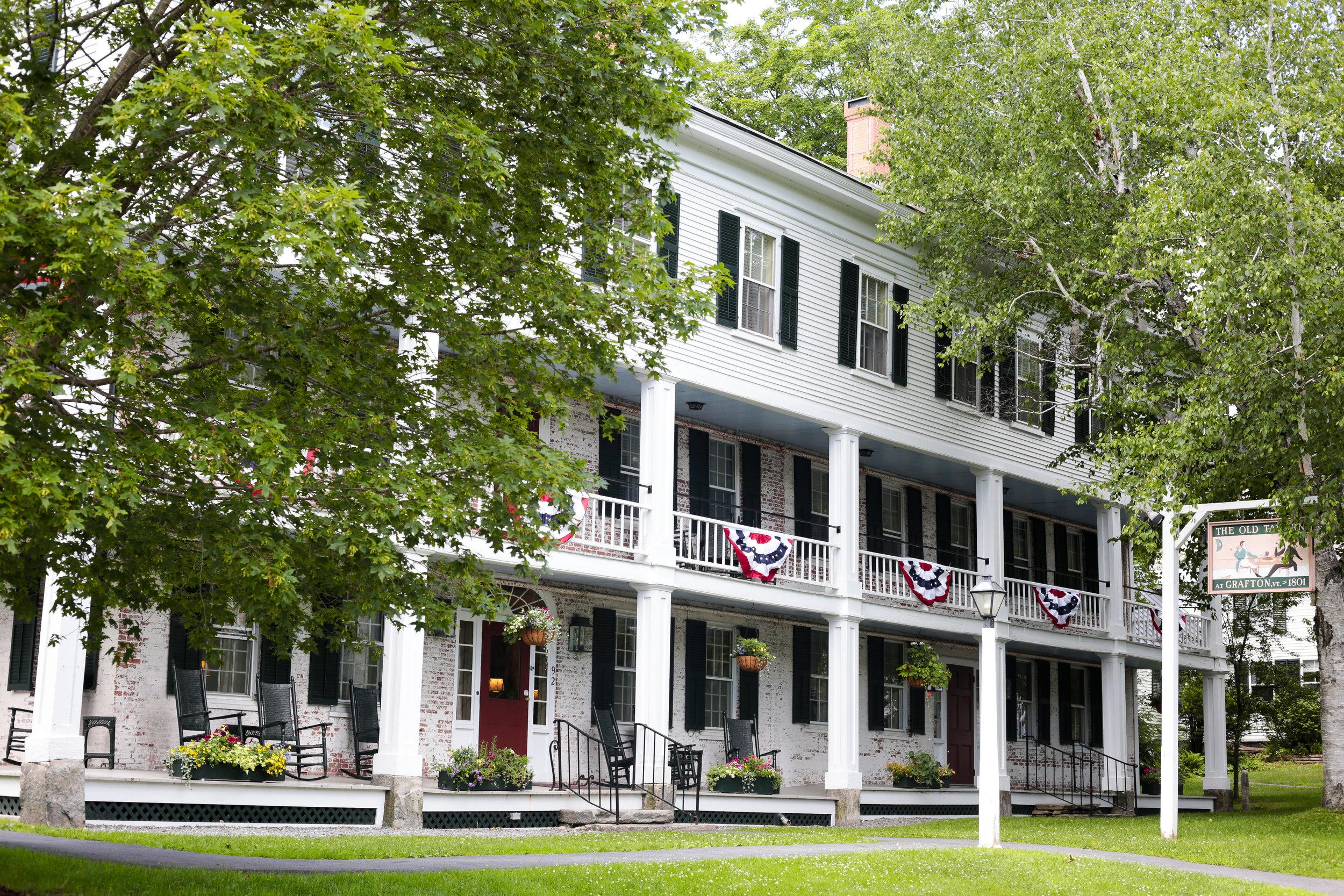 Grafton Inn,  Grafton,Vermont
