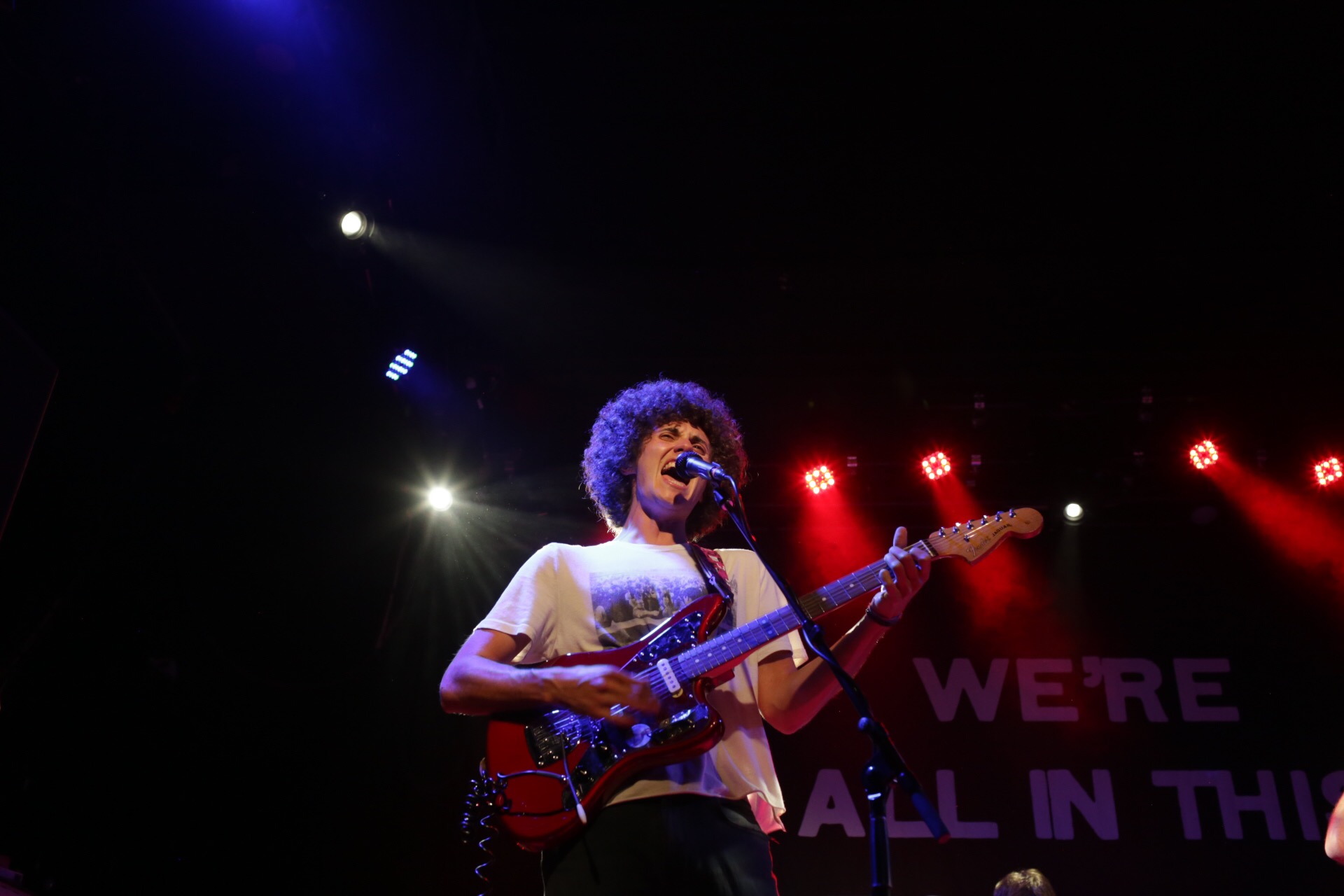 Ron Gallo at The Sinclair, Boston, MA